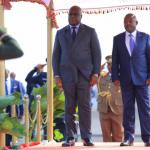 Les condoléances du président Félix A. Tshisekedi au peuple Burundais
